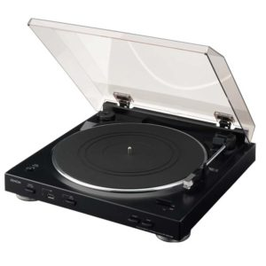 DENON – Platine Vinyle DP-200USB