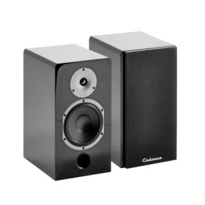 CABASSE ANTIGUA MT32 NOIR SATIN