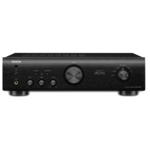 DENON – Ampli Hi-fi Stéréo PMA-520AE (STOCK B)
