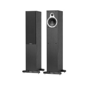 TANNOY – Eclipse Two Black oak