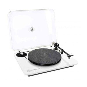 ELIPSON – Platine vinyle Omega 100 RIAA BT