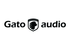 Logo Gato Audio Toponil