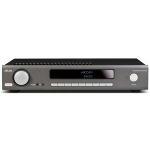 ARCAM – Amplificateur SA20 (Occasion)