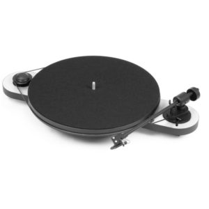 PRO-JECT – Platine Vinyle – Elemental