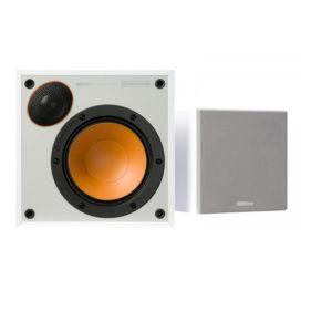 MONITOR AUDIO – MONITOR 50 Blanc (Expo)