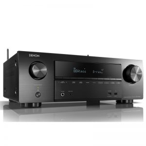 DENON – Amplificateur AVR-X1500H Stock B