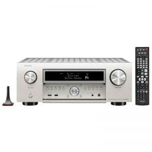 DENON – Amplificateur AVC-X6500H