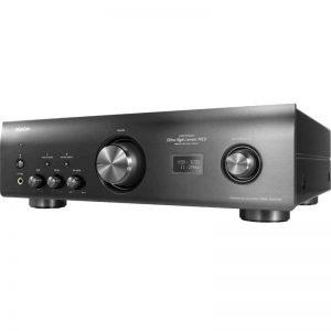 DENON – Amplificateur PMA-1600NE Noir (Expo)