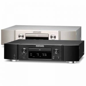 MARANTZ – Lecteur CD réseau ND8006 (Stock B)