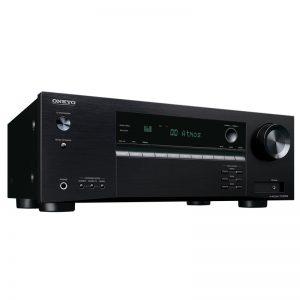 Onkyo – Amplificateur TX-SR494 NOIR