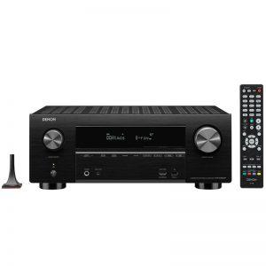 DENON – Amplificateur AVR-X3600H Stock B