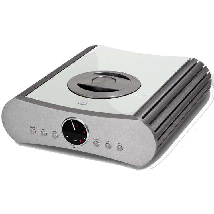 Gato Audio CDD1AE CD DAC
