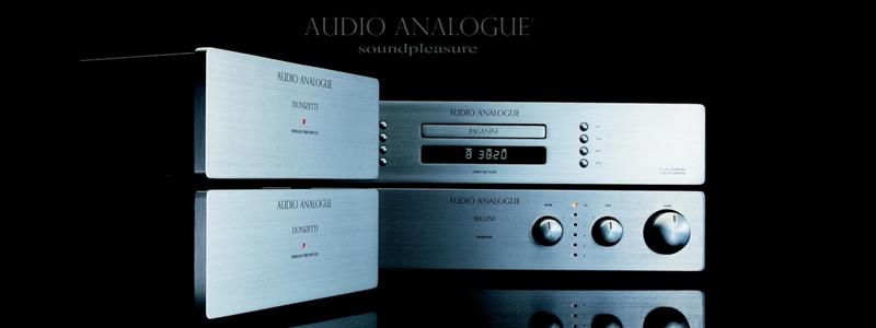 Audio Analogue Toponil Hifi