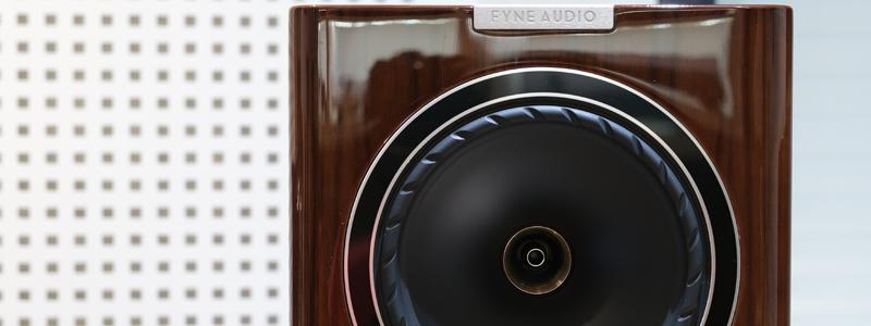 Fyne Audio Toponil Hifi