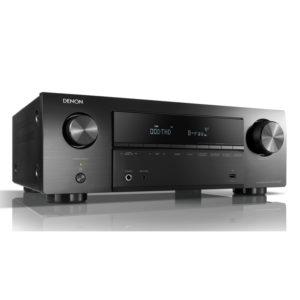 DENON – Amplificateur AVR-X550BT (Stock B)
