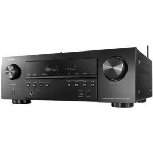 DENON – Amplificateur AVR-S750H (Stock B)