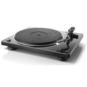 DENON – Platine vinyle DP-400 (Expo)