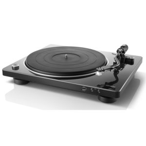 DENON – Platine vinyle DP-450USB (Expo)
