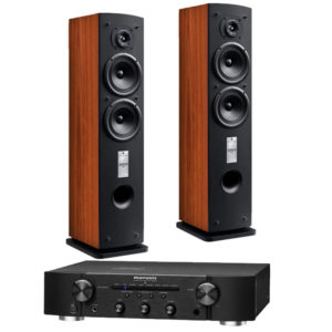 TRIANGLE / MARANTZ – Pack PM6006 + ZERIUS 902