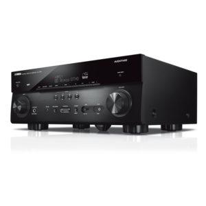YAMAHA – Amplificateur RX-A780 noir