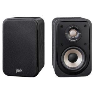 POLK AUDIO – Enceintes S10e