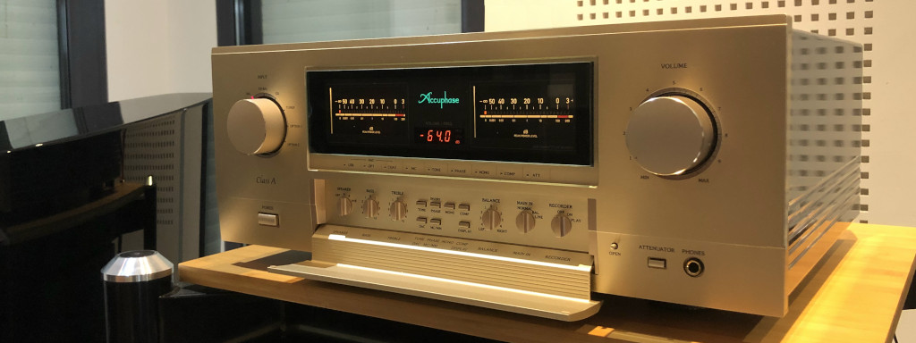 Accuphase Toponil 2021