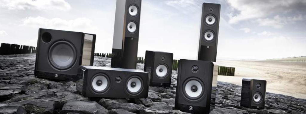 Boston Acoustics Toponil