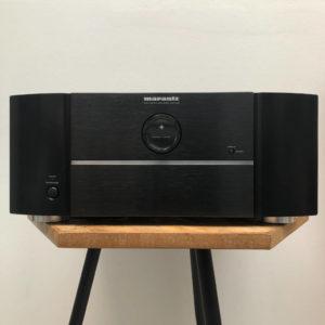 MARANTZ – Amplificateur de puissance MM7055 (Occasion)